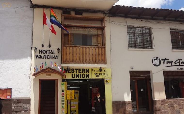 Wasichay Hostal, Cusco