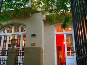 Hotel de la Rue, Ciudad de Buenos Aires