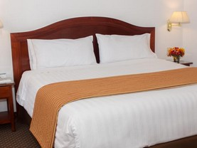 Hotel Hacienda Puno, Puno