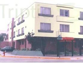 Hotel Huaychulo, Lima