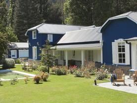 Hostería La Casa de Eugenia, San Martín de Los Andes