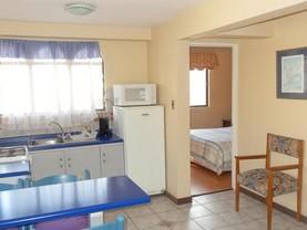 Apart Hotel La Goleta, La Serena