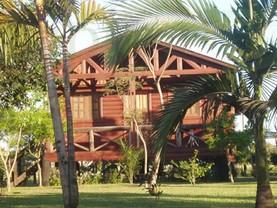 Paraná Ranch, Ituzaingó