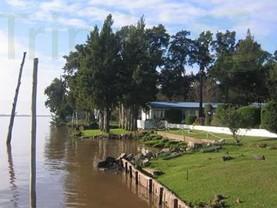 Río Laura Hotel & Resort, Tigre