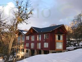 Hostería Terra Alta - Hotel de Montaña, San Martín de Los Andes