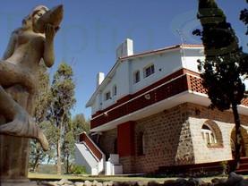 Hostería Campo Azul, Casa Grande