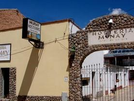 Munay La Quiaca, La Quiaca