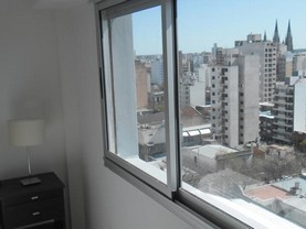 Land Apartment, La Plata