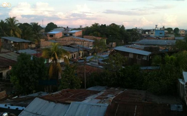 Departamento 3 De Octubre, Iquitos