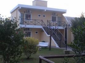 Apartamentos La Esmeralda, Pilar