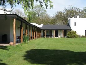 Guest Ranch at Estancia El Venado, Pila