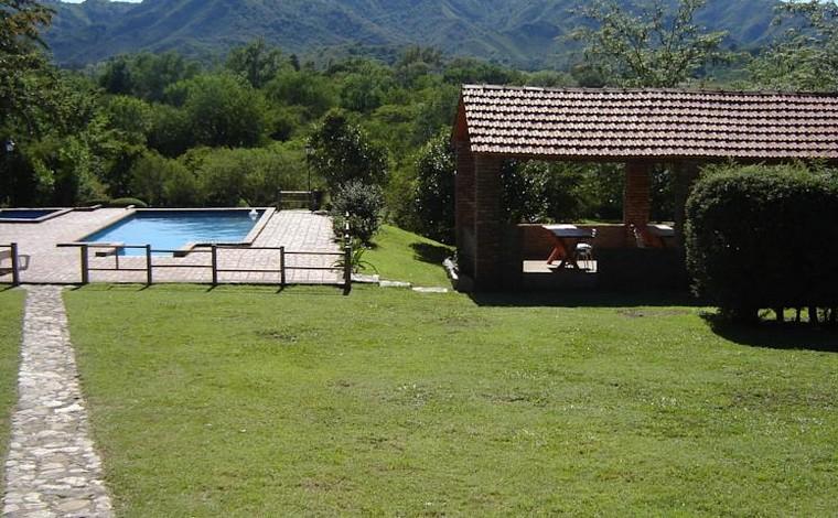 El Molino , Valle Hermoso