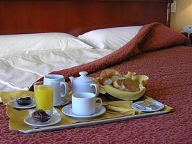 Austral Plaza Hotel, Comodoro Rivadavia