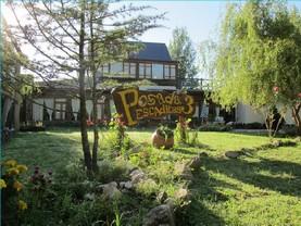 Las Tres Pescaditas , Villa Yacanto