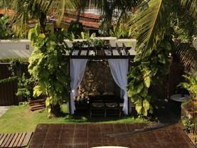Pousada Palmeira Imperial, Recife