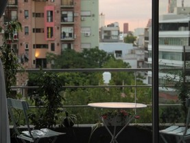 Apartment Belgrano Roosevelt, Ciudad de Buenos Aires