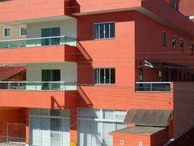Recanto do Sossego Residence, Bombinhas