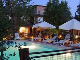 Oasis del Valle , Villa Cura Brochero