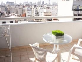 Panoramic Apartment Top Floor Callao, Ciudad de Buenos Aires
