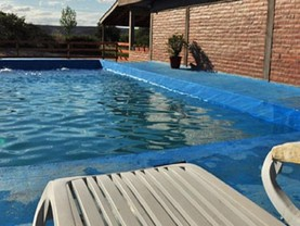 Departamentos Las Marias, Villa Cura Brochero