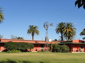 Estancia La Esperanza, Gualeguay