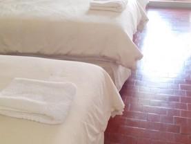 Manantiales Hotel de Turismo, Monte Caseros