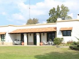 Hotel El Triunfo de Areco, San Antonio de Areco
