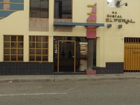 Hostal El Peral, Arequipa
