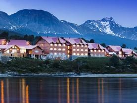 Los Cauquenes Resort + Spa + Experiences, Ushuaia