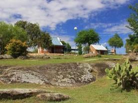 Las Hoyas , Cabalango