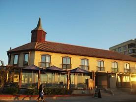 Hotel Campanario Del Mar, La Serena