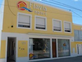 Apart Flavia, Carhué
