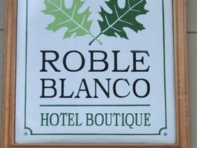 Hotel Boutique Roble Blanco, Chascomus