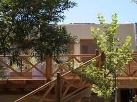Casabosque Apartamentos, Mar de las Pampas