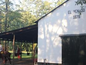 El Venado Polo School, Pila