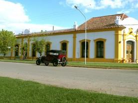 Casa Bellavista, San Antonio de Areco