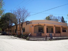 El Arcano , La Serranita