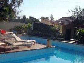 Hosteria Rest House Spa, Moreno