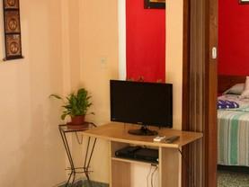 Olivos Apartment, Olivos