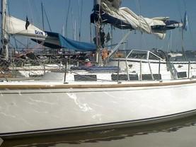 Yachting Aventura Paseos en Velero, San Fernando