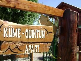 Kume Quintun, El Hoyo