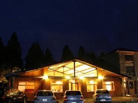 Paralelo 42° Lodge, El Maitén