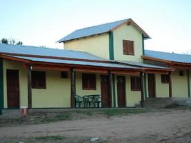 La Casona de Doña Pabla , Achiras