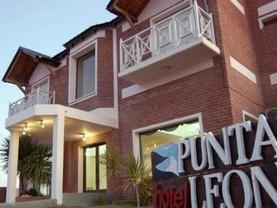 Hotel Punta León, Rawson