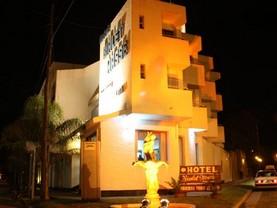 Hotel Bialet Massé, Bialet Masse