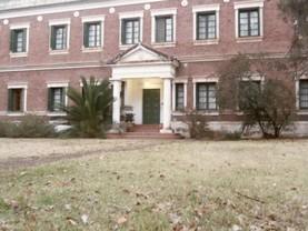 Casa El Encuentro, Colonia Caroya