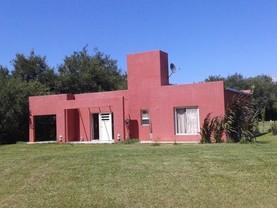 El Cimarron Casa de Campo, La Granja