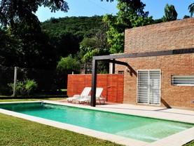 Casa Sierras de Cordoba, Río Ceballos