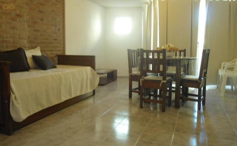 Apartment Avellaneda, Villa Carlos Paz