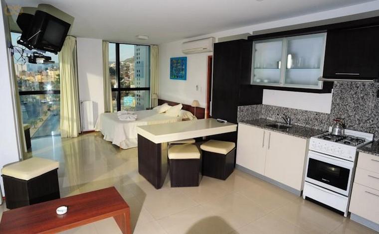 Apart Riviera Tower Suites, Villa Carlos Paz